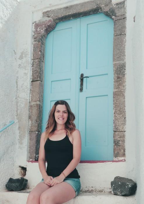 J'adore les portes ! : )